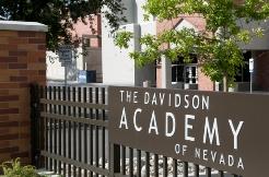 The Davidson Academy