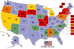Gifted Education State Policies