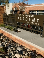 Davidson Academy of Nevada