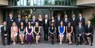 Davidson Fellows