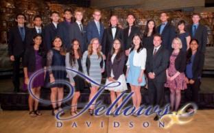 Davidson Fellows