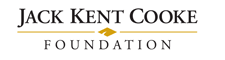 The Jack Kent Cooke Foundation